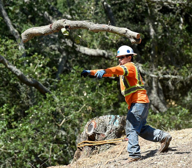 Ahead of possible power shutoffs,  PG&E still needs customer contacts