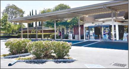 John Muir Health plans relocation to Rossmoor  Shopping Center; GRF to search for new tenant