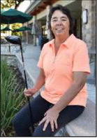 Rossmoor hires new golf pro
