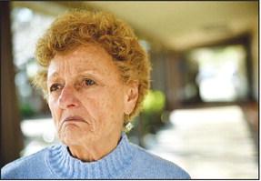 Coronavirus threat shuts down Rossmoor events