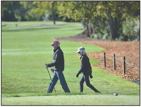 Board gives walkers two more hours at Creekside