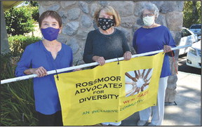 Rossmoor Advocates for Diversity gets up close, personal about racism