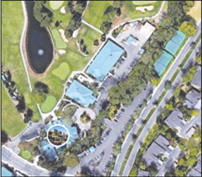 Outdoor pickleball courts land on GRF's list of recommended capital projects
