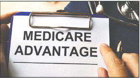 Deadline looms for making changes to  Medicare Advantage, Part D drug plans