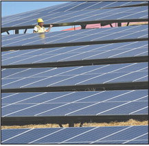 More solar? Committee suggests lease/purchase