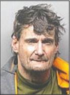 Suspect arrested in crime spree