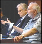 Term limits considered for advisory committees
